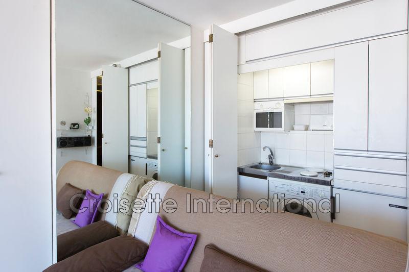 Photo n°10 - Location appartement Cannes 06400 - Prix sur demande