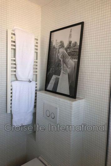 Photo n°14 - Location appartement Cannes 06400 - Prix sur demande