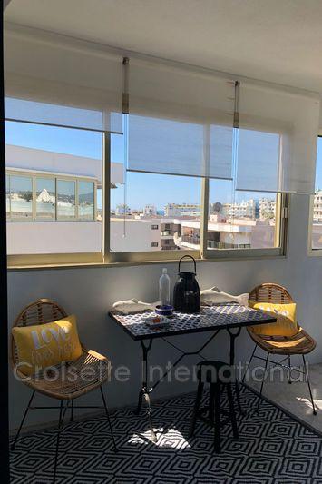 Photo n°15 - Location appartement Cannes 06400 - Prix sur demande