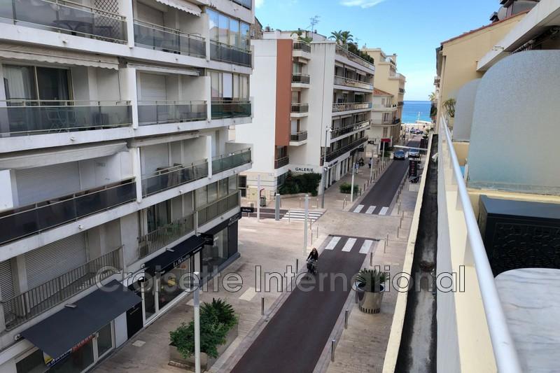 Photo Appartement Cannes Centre,  Location saisonnière appartement  1 pièce   27m²