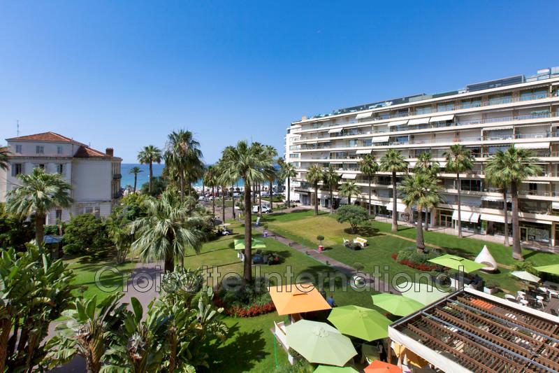 Photo Apartment Cannes Croisette grand hôtel,  Location saisonnière apartment  1 room   27m²
