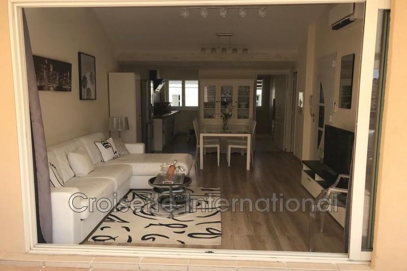 Photo Appartement Cannes Centre,  Location saisonnière appartement  2 pièces   45m²
