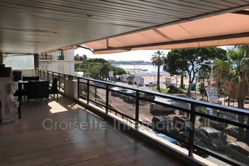 Photo Appartement Cannes Croisette,  Location appartement  5 pièces   320m²