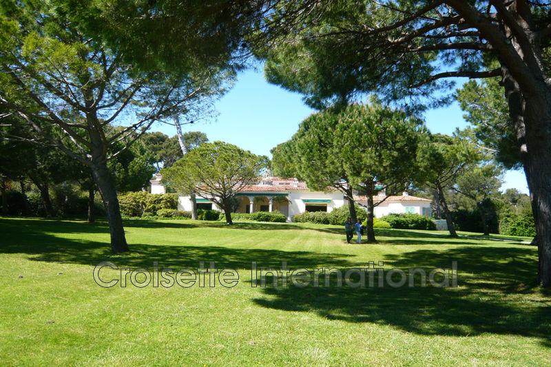 Photo n°1 - Location Maison propriété Juan-les-Pins 06160 - Prix sur demande