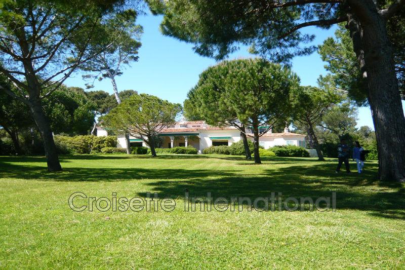 Photo n°2 - Location Maison propriété Juan-les-Pins 06160 - Prix sur demande