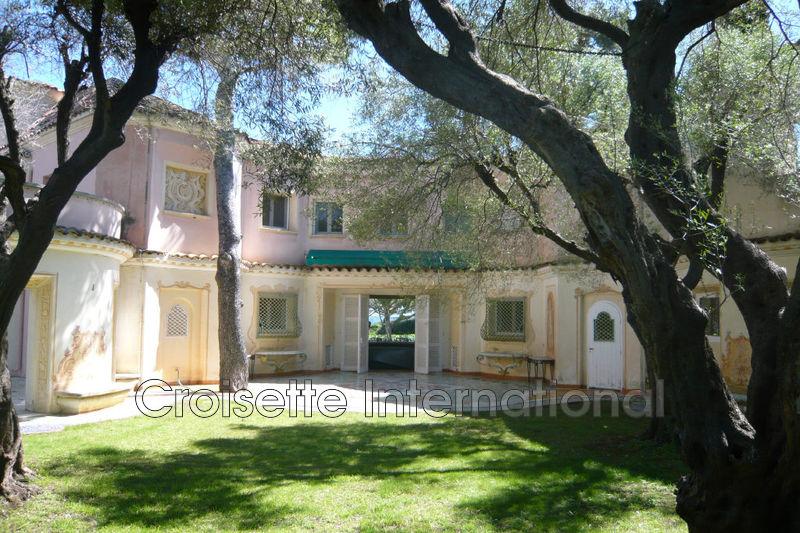 Photo n°4 - Location Maison propriété Juan-les-Pins 06160 - Prix sur demande