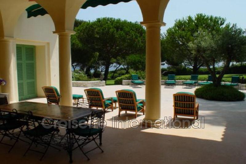 Photo n°12 - Location Maison propriété Juan-les-Pins 06160 - Prix sur demande