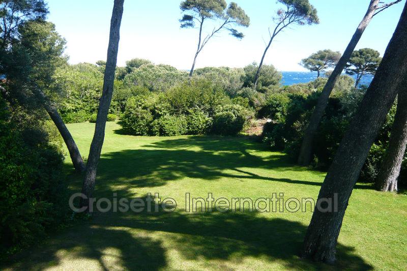 Photo n°13 - Location Maison propriété Juan-les-Pins 06160 - Prix sur demande