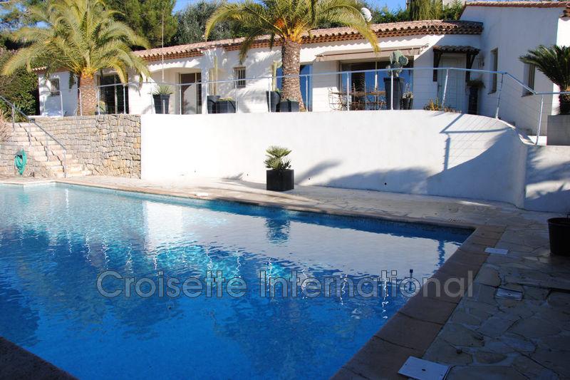 Villa Le Cannet Serra capeou,  Location saisonnière villa  3 bedroom   280m²
