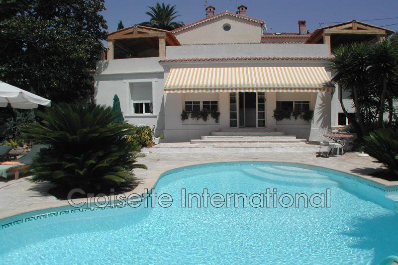Villa Cannes Bénéfiat,  Location saisonnière villa  3 bedroom   190m²