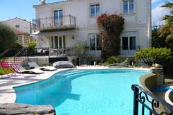 Photos  Maison Villa à louer Cannes 06400