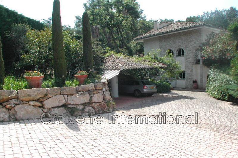 Photo n°9 - Location Maison villa Mougins 06250 - Prix sur demande