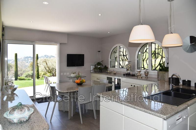 Photo n°14 - Location Maison villa Mougins 06250 - Prix sur demande