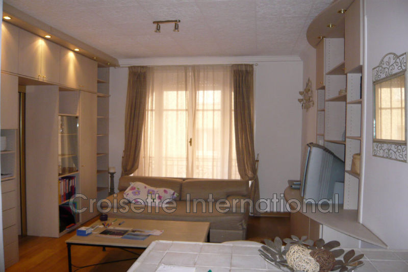 Photo Apartment Cannes Downtown,   to buy apartment  2 rooms   40 m²