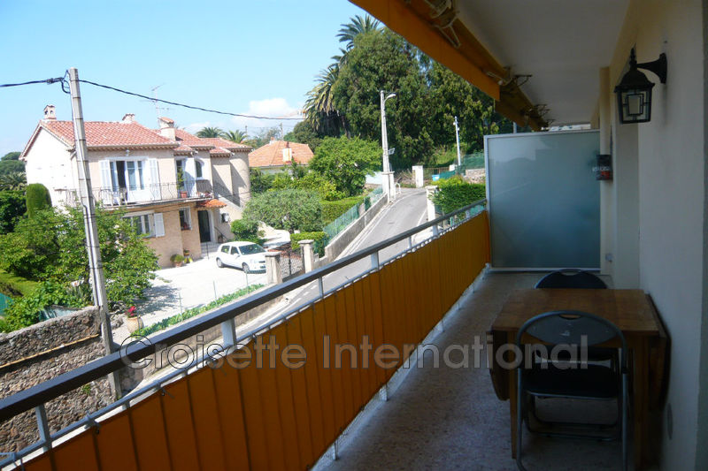 Photo n°1 - Vente appartement Cannes 06400 - 508 800 €