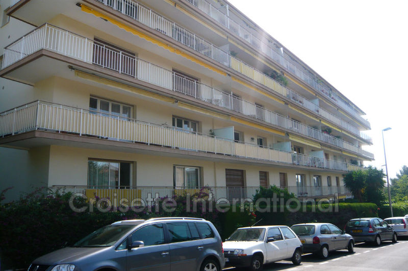 Photo n°3 - Vente appartement Cannes 06400 - 508 800 €