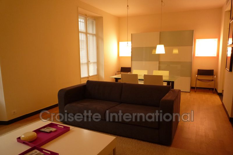 Photo n°2 - Vente appartement Cannes 06400 - 250 000 €