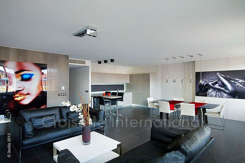 Photo Apartment Cannes Downtown,   to buy apartment  3 rooms   90 m²