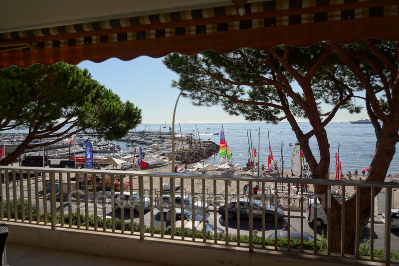 Photo Apartment Cannes Palm beach,   to buy apartment  3 room   93 m²