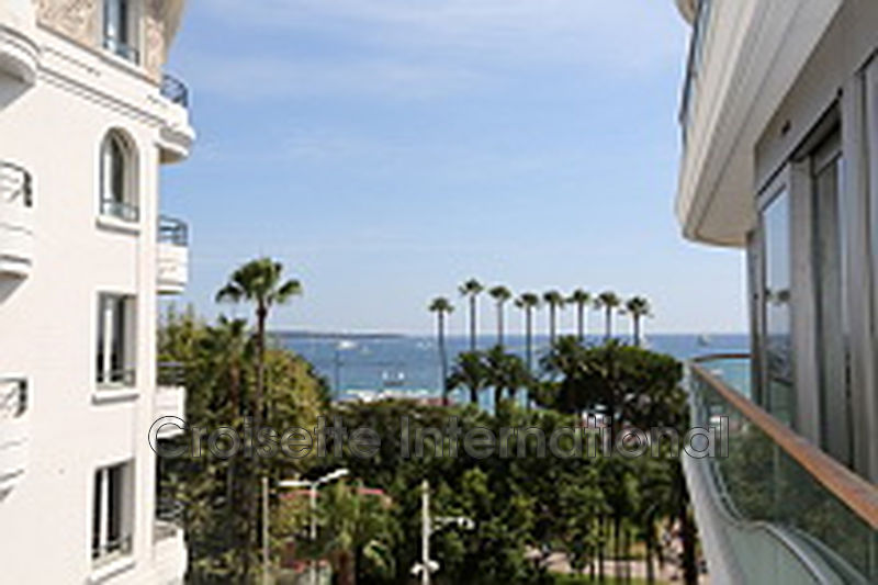Photo n°4 - Vente appartement Cannes 06400 - 2 300 000 €