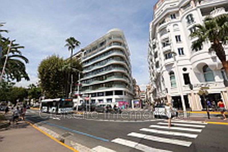 Photo n°5 - Vente appartement Cannes 06400 - 2 300 000 €