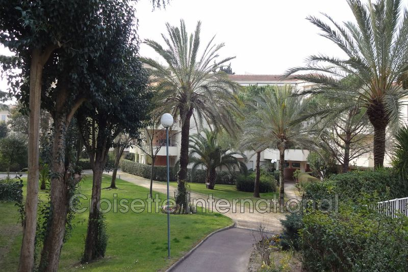 Photo n°5 - Vente appartement Cannes 06400 - 660 000 €
