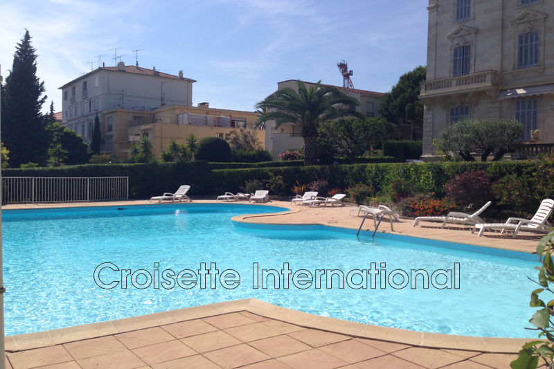 Photo n°1 - Vente appartement Cannes 06400 - 660 000 €