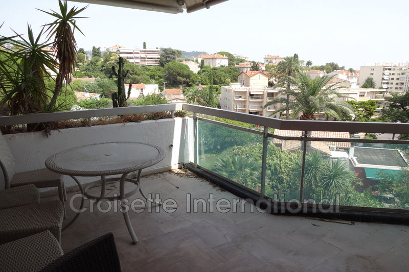 Photo Apartment Cannes The vallergues,   to buy apartment  2 rooms   51 m²