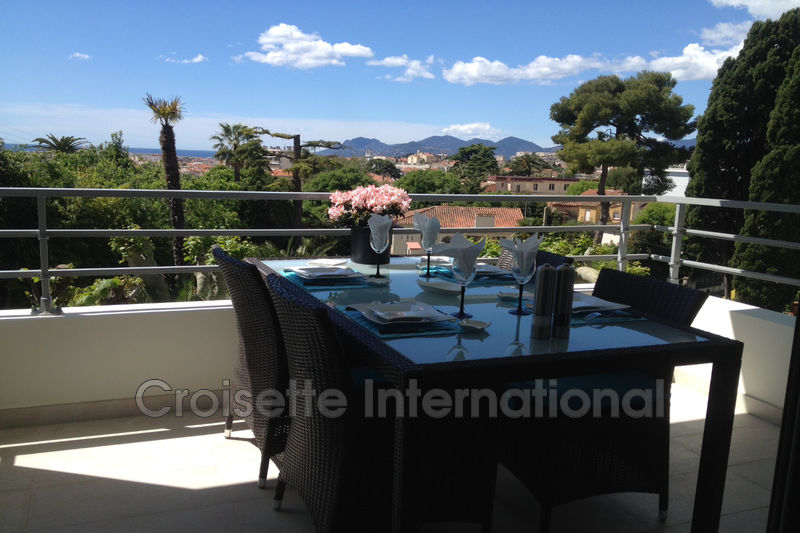 Photo n°2 - Vente appartement Cannes 06400 - 495 000 €
