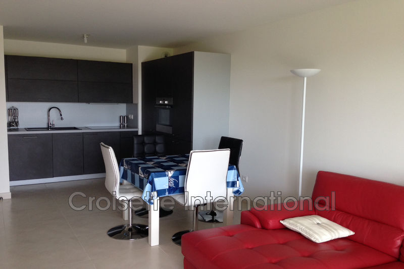 Photo n°5 - Vente appartement Cannes 06400 - 495 000 €