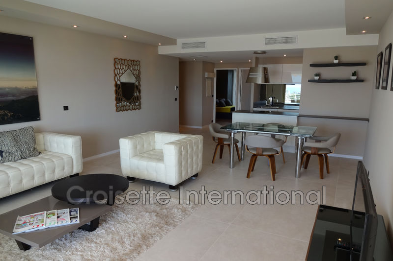 Photo n°4 - Vente appartement Cannes 06400 - 665 000 €