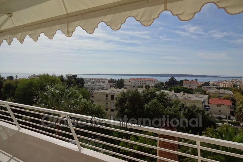 Photo n°2 - Vente appartement Cannes 06400 - 665 000 €