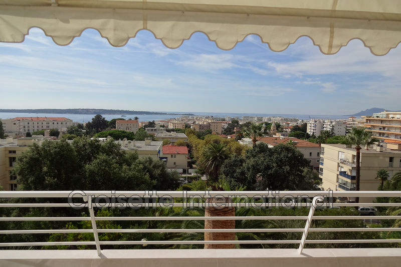 Photo n°1 - Vente appartement Cannes 06400 - 665 000 €