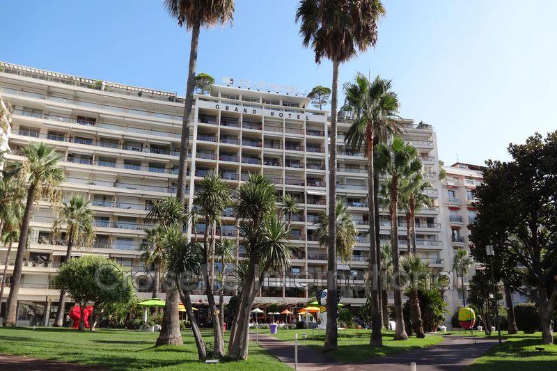 Photo Appartement Cannes Croisette grand hôtel,   achat appartement  3 pièces   76m²