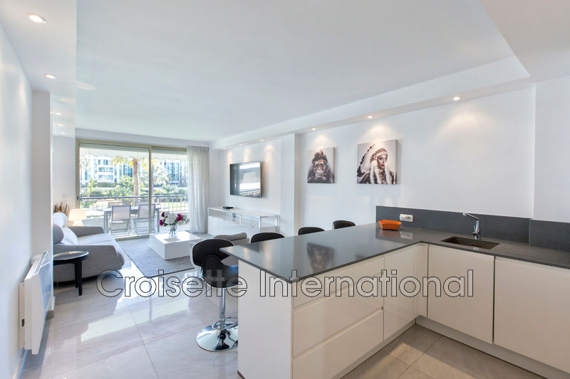 Photo n°4 - Vente appartement Cannes 06400 - 1 380 000 €