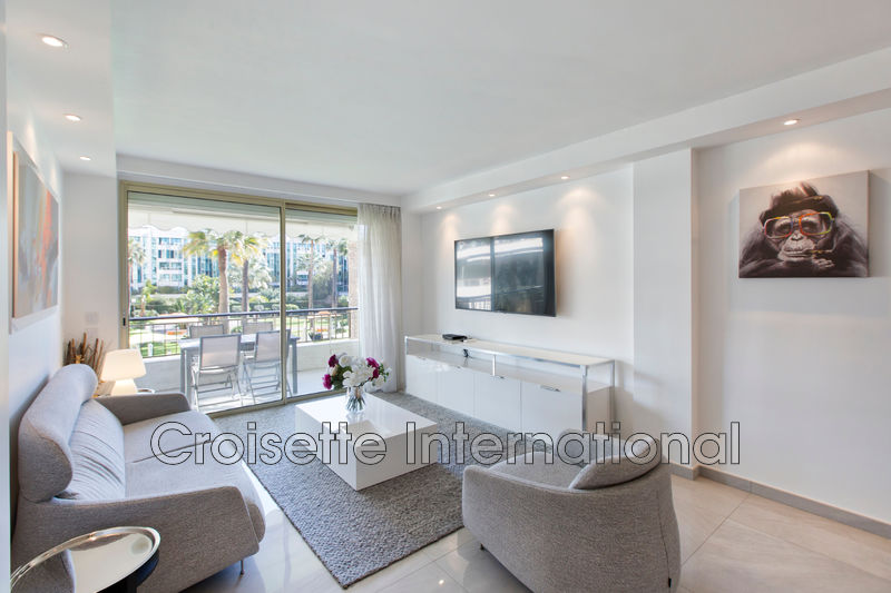 Photo n°5 - Vente appartement Cannes 06400 - 1 380 000 €