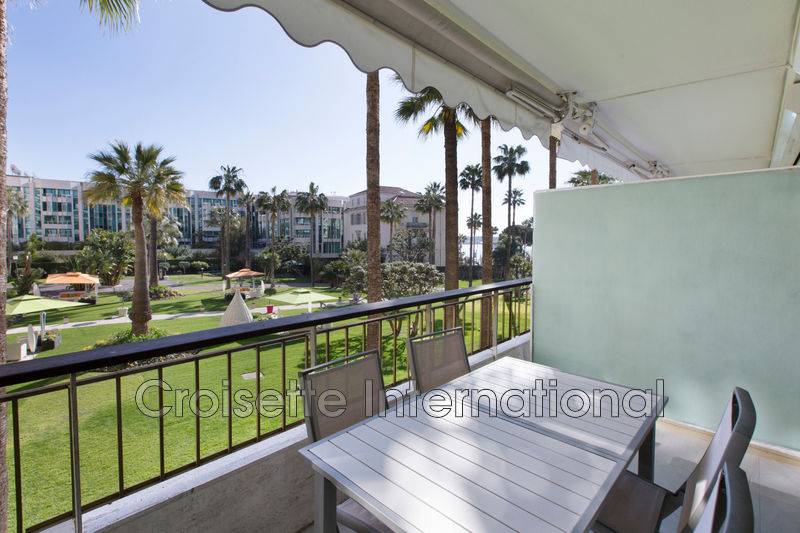 Photo n°2 - Vente appartement Cannes 06400 - 1 380 000 €