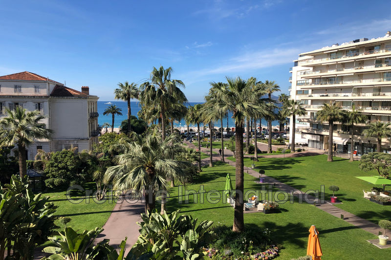 Photo Apartment Cannes Croisette grand hôtel,   to buy apartment  1 room   27 m²