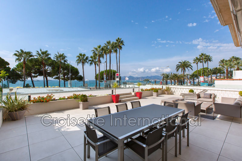 Photo Appartement Cannes Croisette,   to buy appartement  5 rooms   213 m²