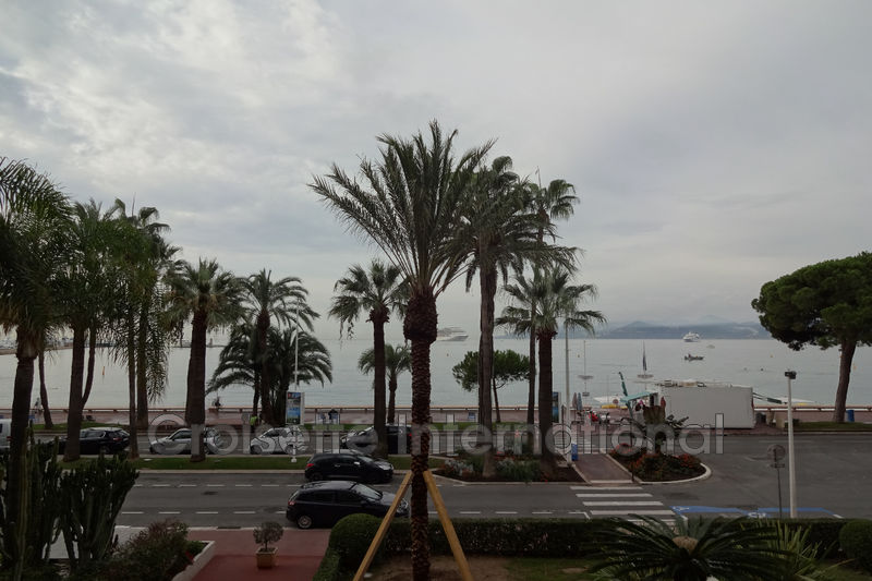 Photo Apartment Cannes Croisette,   to buy apartment  2 room   52 m²