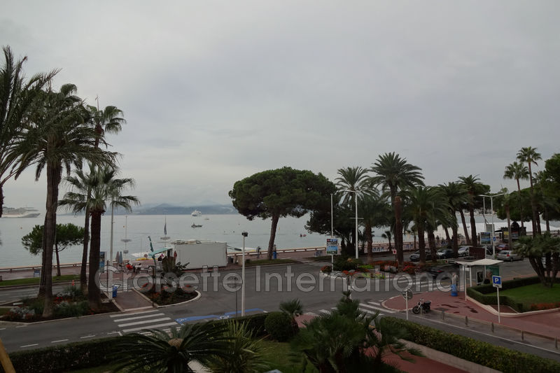 Photo n°2 - Vente appartement Cannes 06400 - 1 150 000 €