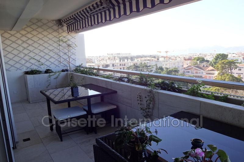 Photo n°1 - Vente appartement Cannes 06400 - Prix sur demande