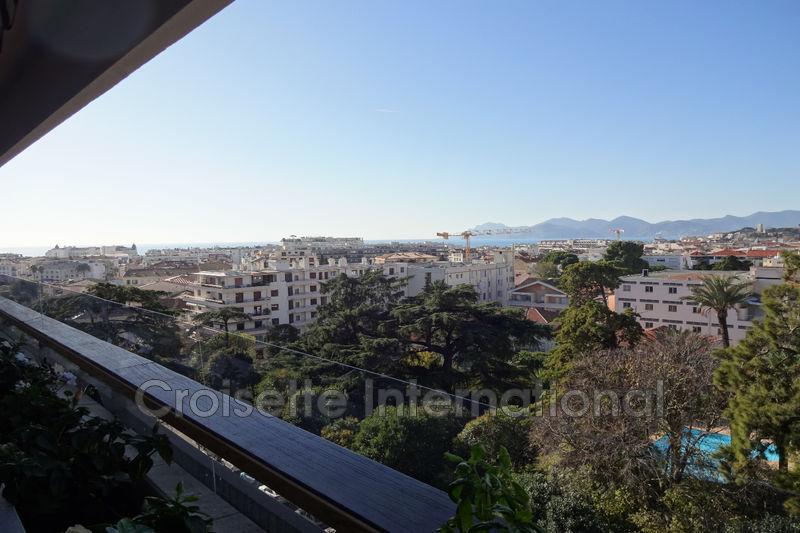 Photo n°2 - Vente appartement Cannes 06400 - Prix sur demande