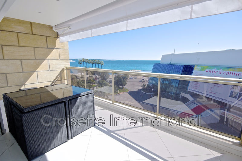 Photo Apartment Cannes Croisette,   to buy apartment  3 rooms   55 m²