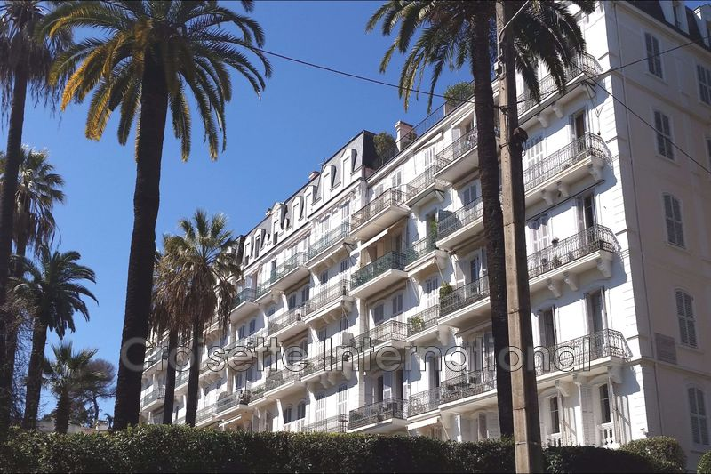Photo Apartment Cannes Low cross guards,   to buy apartment  3 rooms   129 m²