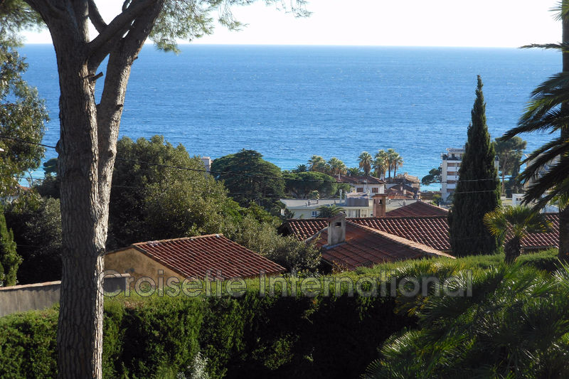 Photo Apartment Cannes Low cross guards,   to buy apartment  3 rooms   92 m²
