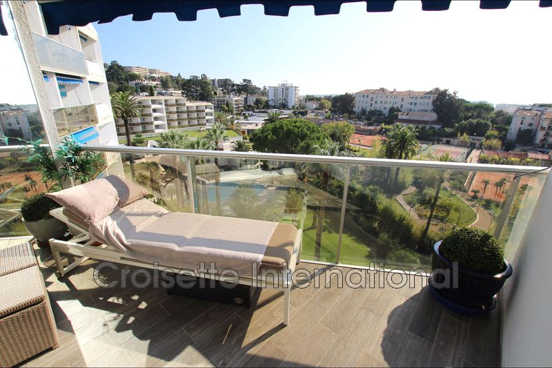 Photo Apartment Cannes Montfleury,   to buy apartment  2 rooms   50 m²