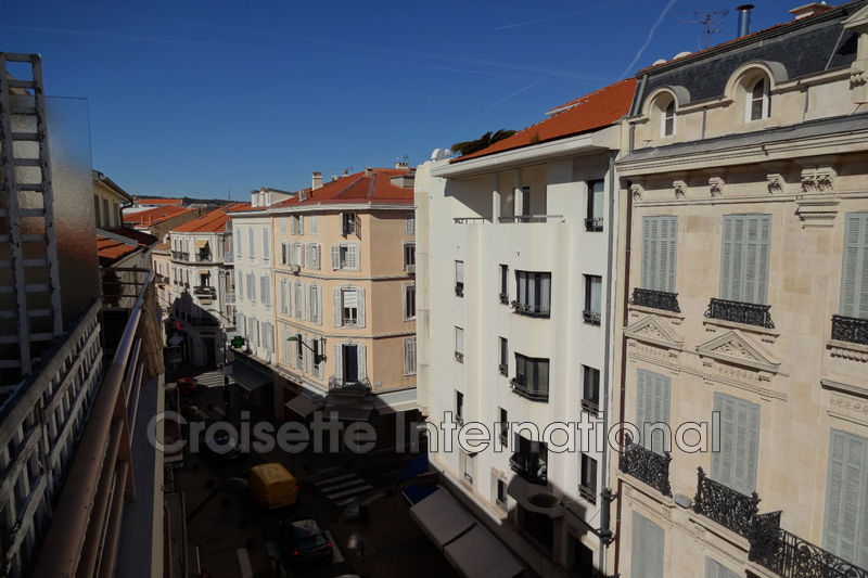Photo Apartment Cannes Downtown,   to buy apartment  2 rooms   33 m²