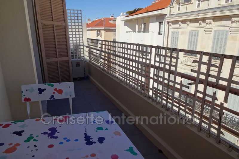 Photo n°2 - Vente appartement Cannes 06400 - 306 000 €