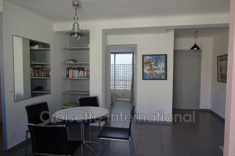 Photo n°4 - Vente appartement Cannes 06400 - 306 000 €